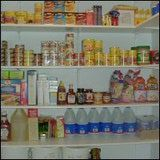 What to Store in a Food Storage: Water and Food Storage