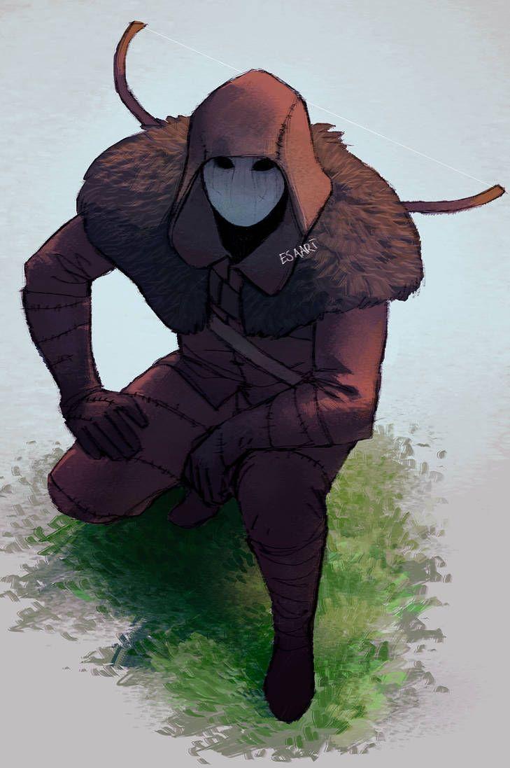 The Judge By Esaari On Deviantart Naruto Drawings Character Art