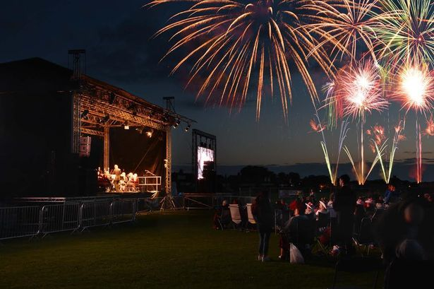 Image result for proms in the park