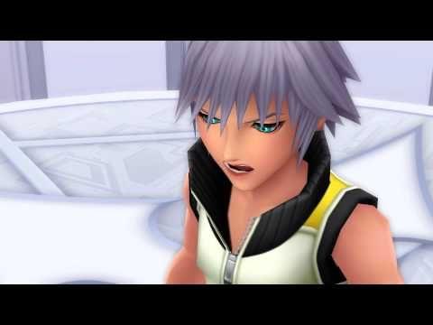 Kingdom Hearts HD 2.8 Final Chapter Prologue - TGS 2015 Trailer (1080p)