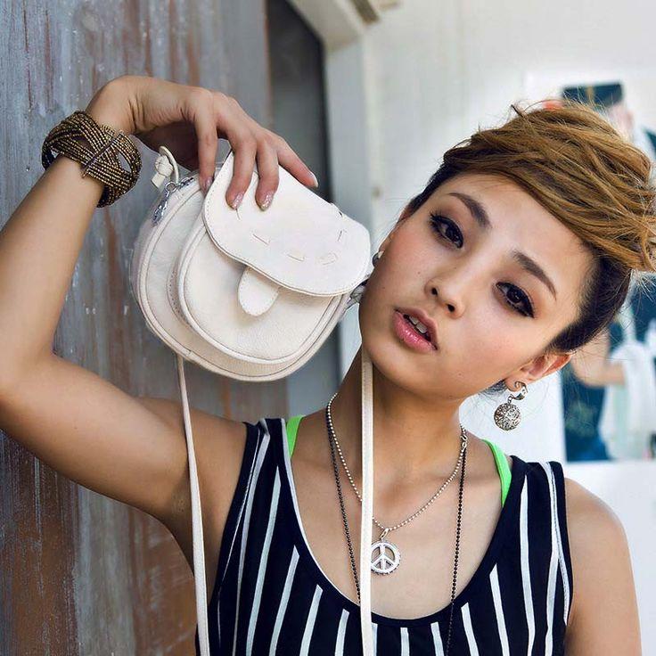 New 2016 Fashion Candy Color Mini Women Messenger Bag For Vintage Girls Shoulder Bag Women PU Leather Mobile Phone
