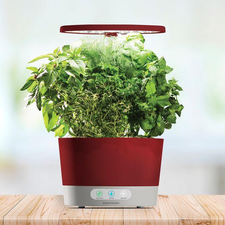 Aerogardenharvest 360With Gourmet Herb Seed Pod Kit 400 x 300