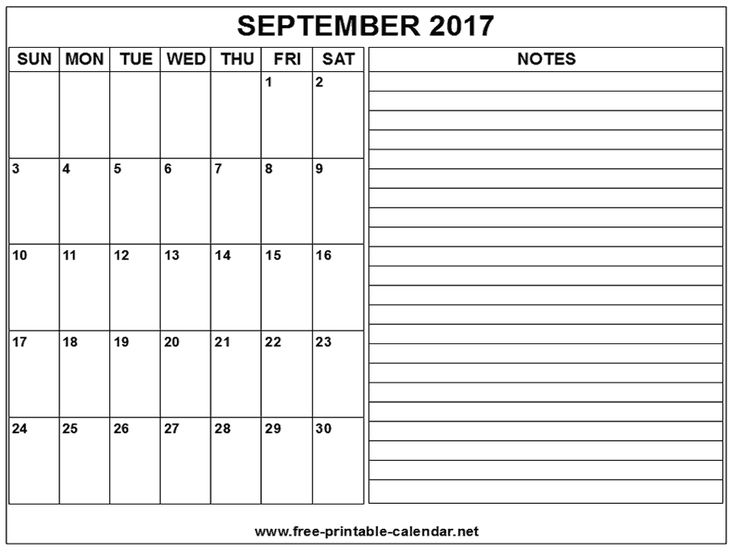 278 best Monthly Printable 2018 calendar images on Pinterest - blank calendar pdf
