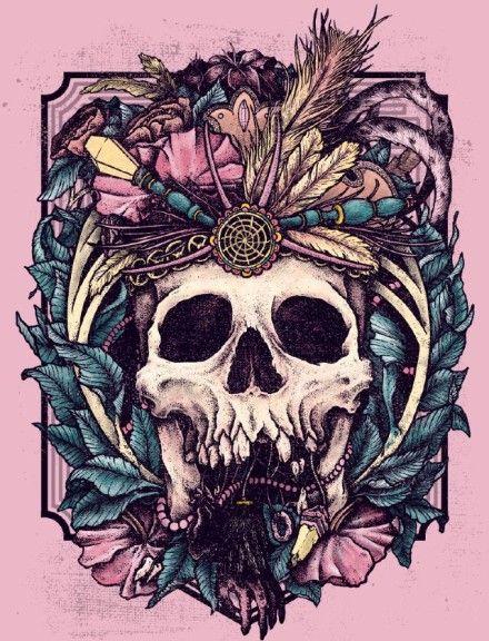 1000 images about skulls tattoos on pinterest bye bye baby skull design and human skull. Black Bedroom Furniture Sets. Home Design Ideas