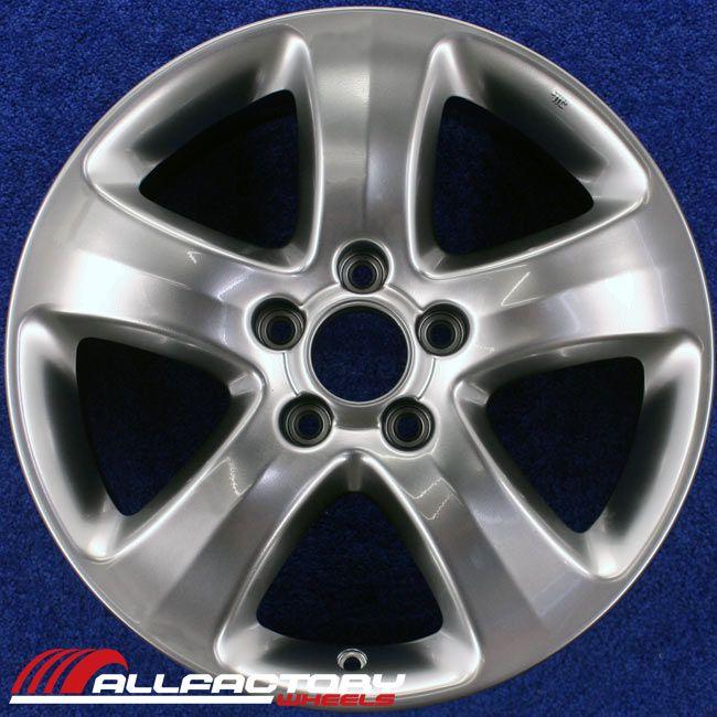 """2007-2011 Honda CR-V 17"""" Wheel"""