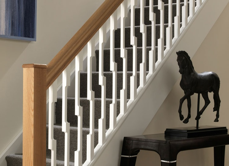 id modern stairparts reveals new collection at Grand Designs
