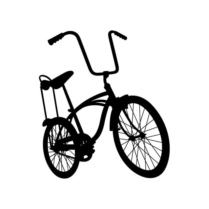 Tricycle Wheel Clip Art : Best images about bicycle logos on pinterest clip art