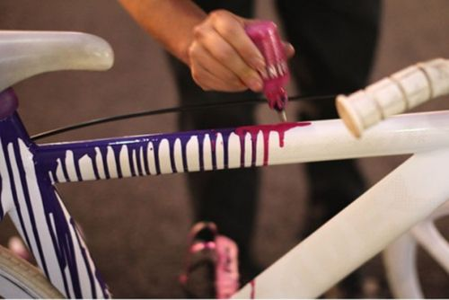 I will do this to my fixie