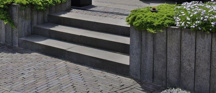 Schellevis tegels en borderrand, verkrijgbaar bij www.martinbuijtels.com