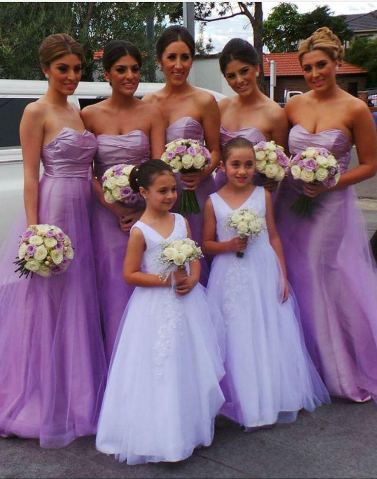 723 best Always A Bridesmaid... images on Pinterest | Weddings ...
