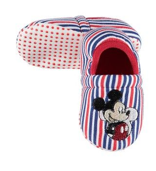 Disney Mickey Mouse Bebek Patik
