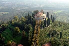 Santuario della Beata Vergine del Carmelo (Montevecchia)