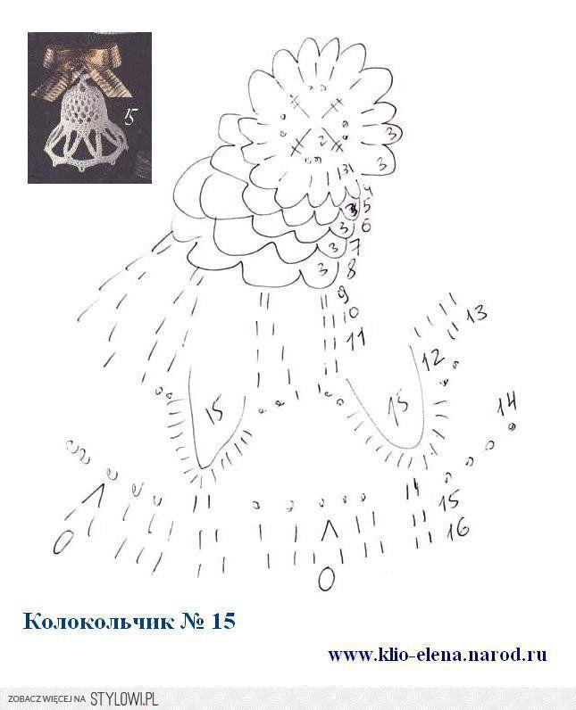zvoneček 51