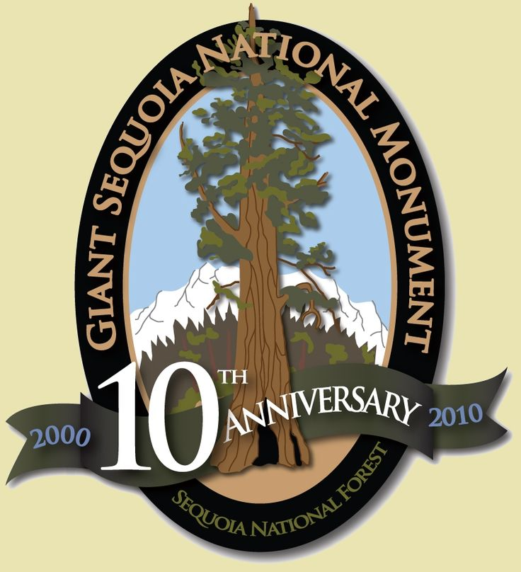 Sequoia National Forest and Giant Sequoia National Monument