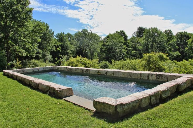 Finally found the pool I would like to build...love the