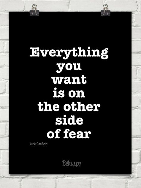 Fear Quotes 272 Best Fear Quotes Images On Pinterest  Inspire Quotes .