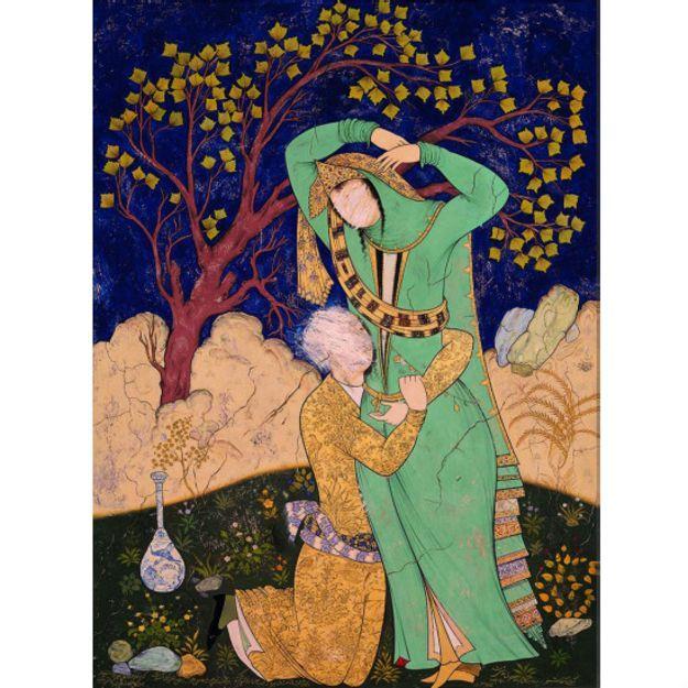 آیدین آغداشلو؛ اینک پس از چهل سال - BBC Persian
