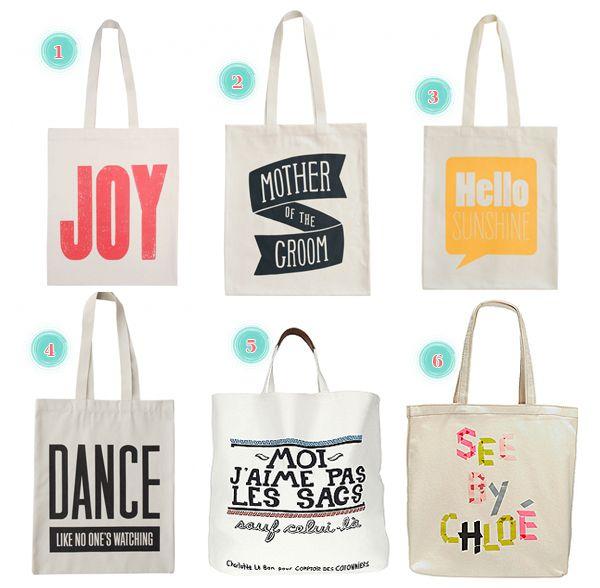 70 best slogan totes images on pinterest shopping bag design bag design and tote bag. Black Bedroom Furniture Sets. Home Design Ideas