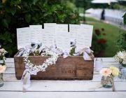Tableau de mariage www.ilbiancoeilrosa.it www.liviofotografie.com www.relaisdellago.com #weddindintuscany #tableaudemariage #countrychicwedding