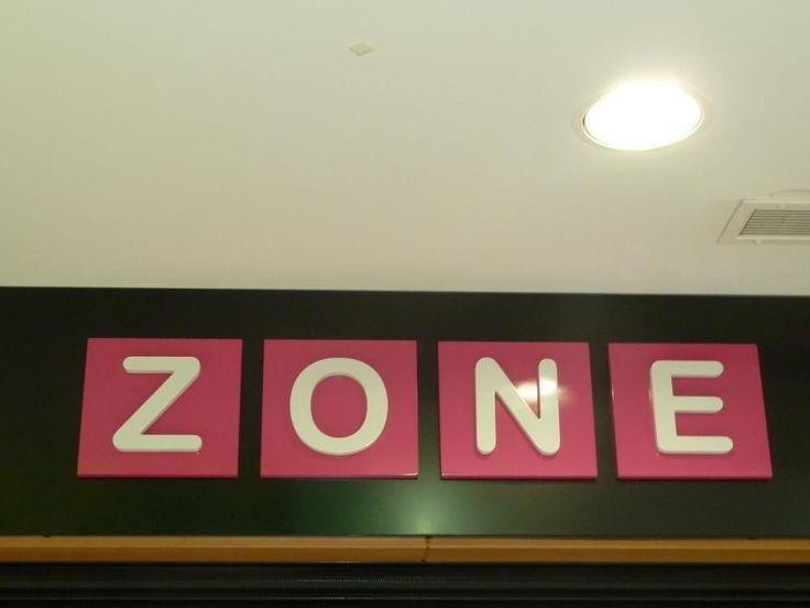 Zone (ladies clothing store)
