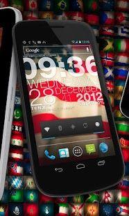 Top Android wp clock design live wallpaper – wp clock design live wallpaper Free Download