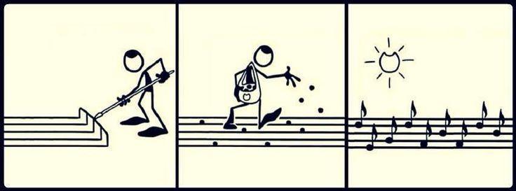 #musicinspiration