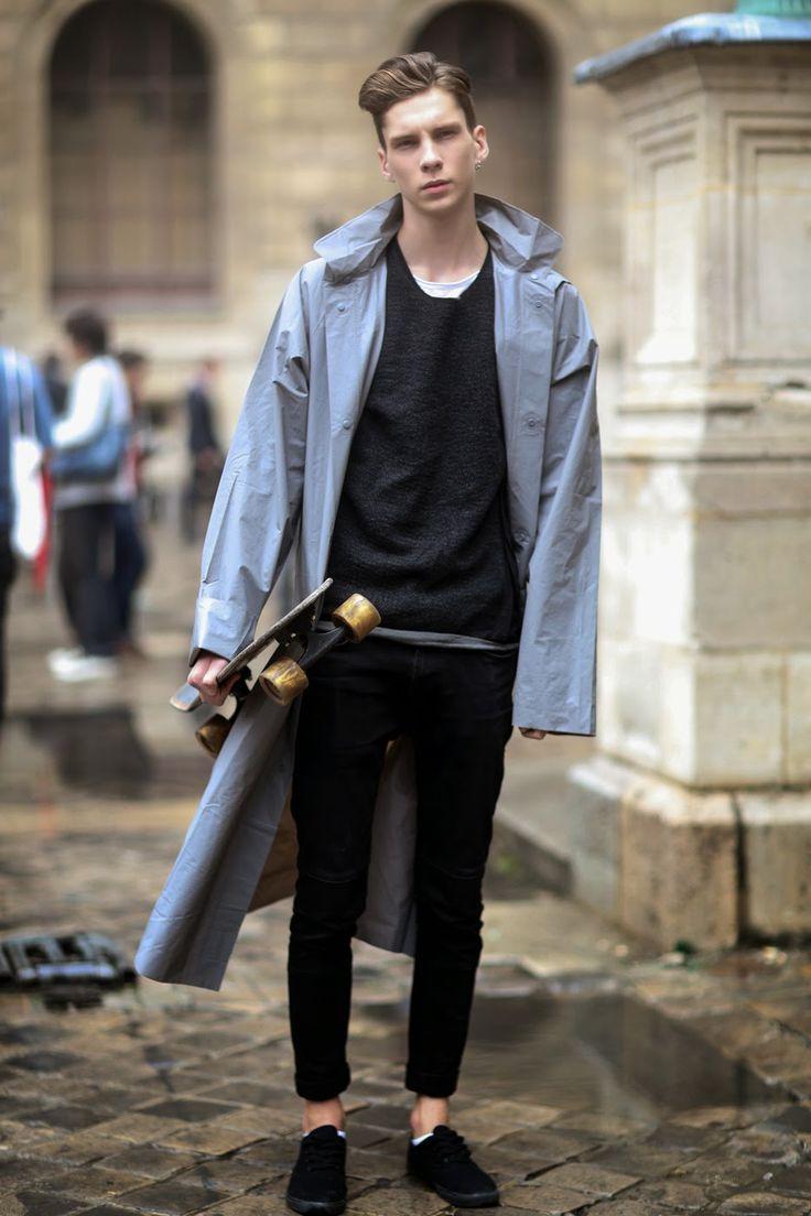 Menswear | Street Style | Fashion