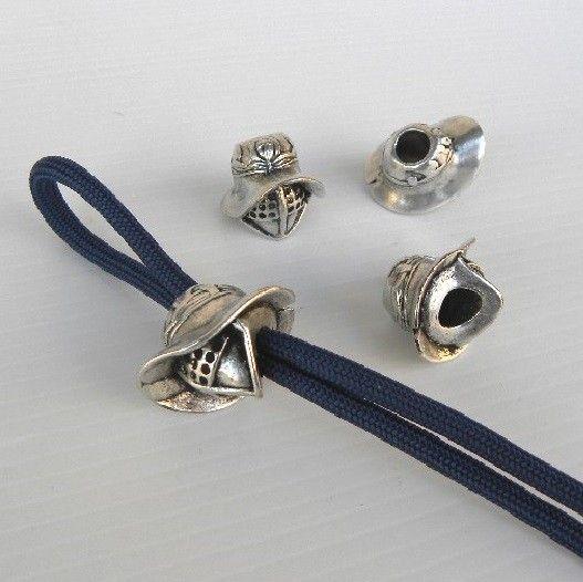 GLADIATOR bead in metallo - Hardware - Equipment