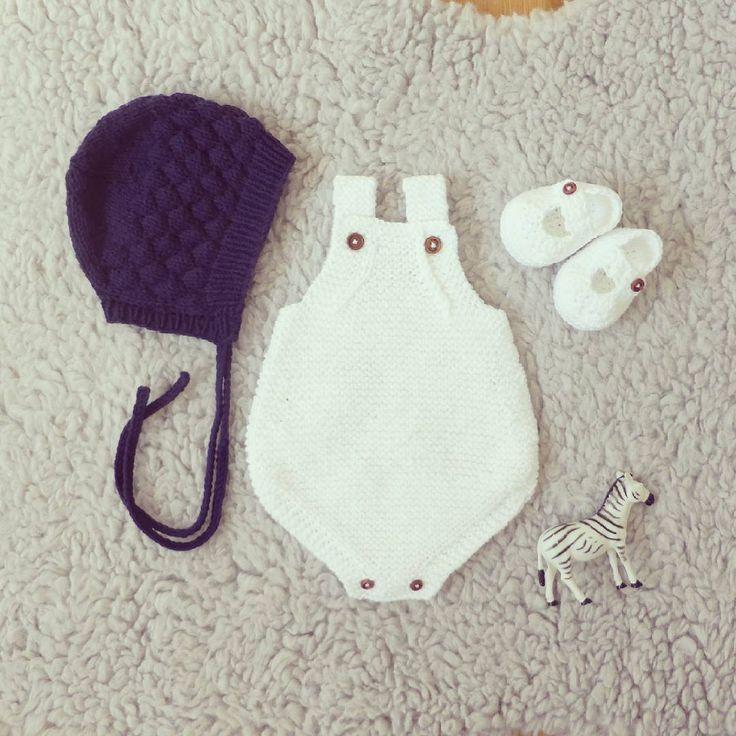 "143 Gostos, 5 Comentários - marlene rodrigues (@pontinhosmeus) no Instagram: ""Good morning 🌻  #pontinhosmeus #pontinhosmeusetsyshop  #handmade #babyknits #babyknitwear…"""