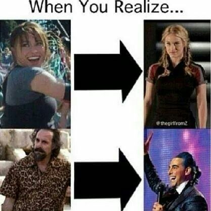 I'm such a die hard movie fan that I knew this when the casting was first chosen for sea of monsters...