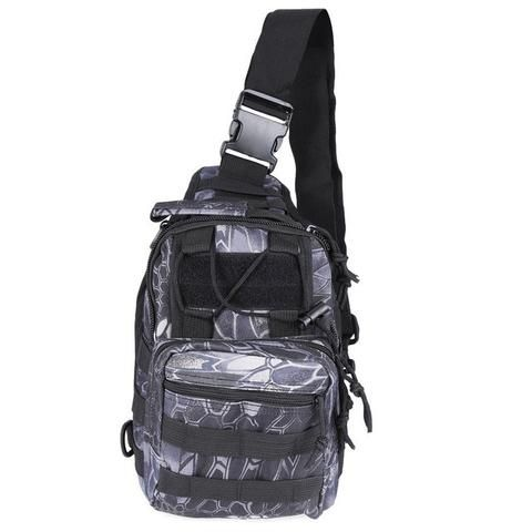 EDC Sling Pack For Everyone
