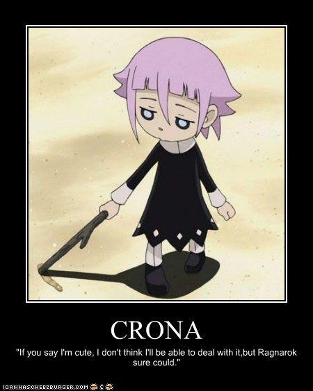 Soul Eater Manga Crona   Crona Soul Eater by ~fmabrotherhood4life on deviantART
