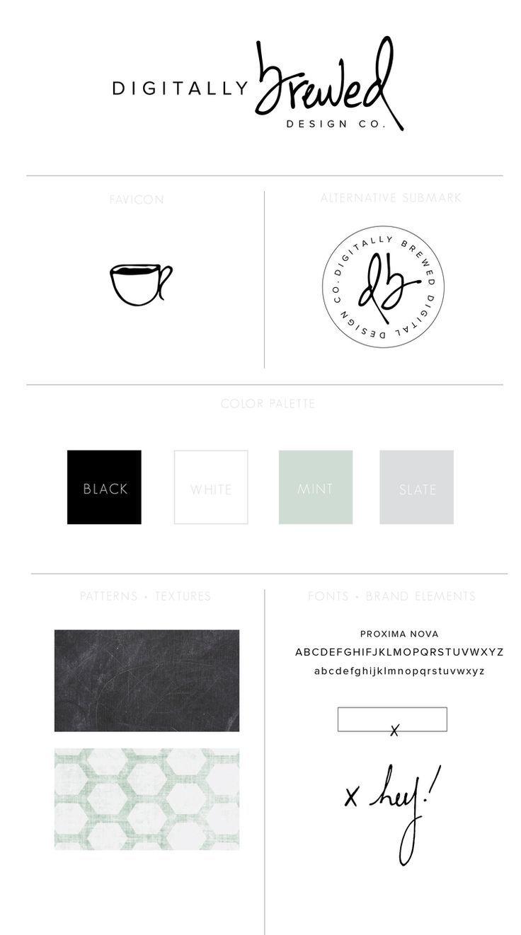 493 best design corp id images on pinterest identity branding brand design and branding design. Black Bedroom Furniture Sets. Home Design Ideas