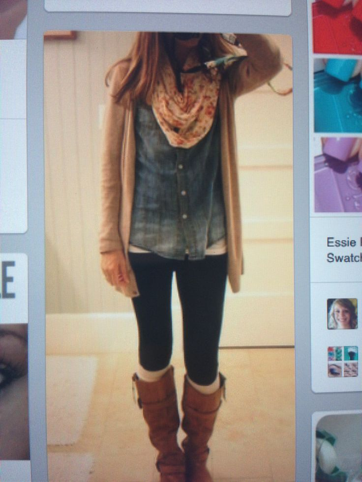 Cute Outfits for Teens | Cute outfit for school :) | For my teen