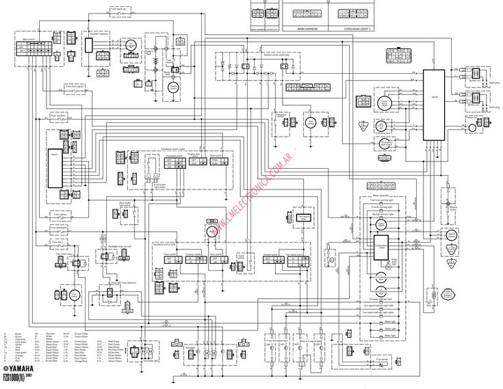 Unique Wiring Diagram For Ignition Switch