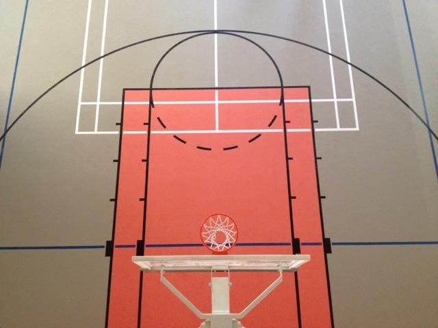 Best Images About Decoflex Universal Indoor Sports Flooring Pinterest State School