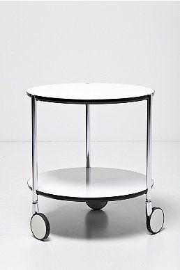 die besten 25 beistelltisch mit rollen ideen auf. Black Bedroom Furniture Sets. Home Design Ideas