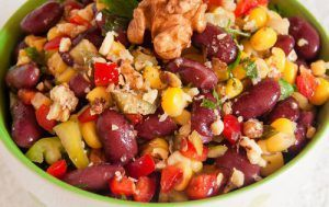 Салат «Мазурка» | Кулинарный помощник