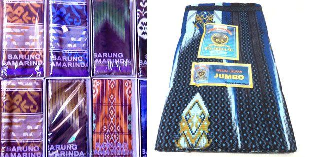 Harga Sarung Samarinda Terbaru 2017 – Sarung Samarinda memang sudah terkenal sejak dulu, sarung tenun Samarinda ini biasa di sebut dengan Sutera Samarinda