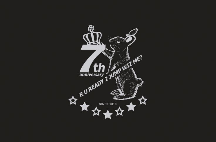 Yoshiharu Shiina 7th ANNIVERSARY GOODS | YUYA MORIWAKI Creative LAB|2010-2018