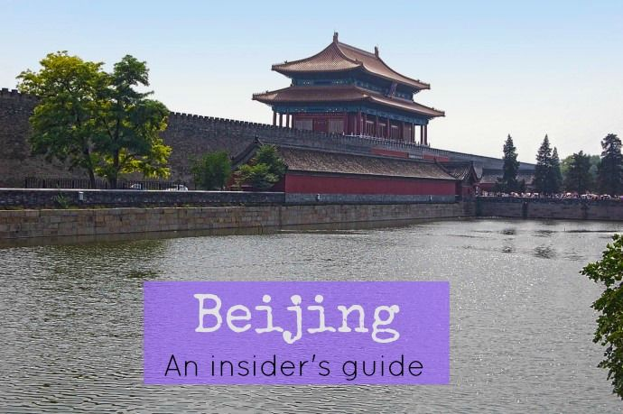 This week, I'm excited to share this guest post, 'The Insider's Guide to Beijing' from Jess Signetof Tripelio. Jess is a travel blogger who lived in China for nine months, so who better than to give us the inside scoop on Beijing? The Insider's Guide to Beijing The great Chinese capital of Beijing has a …