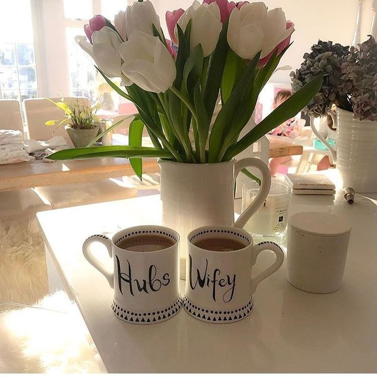 We've just re ordered these brilliant mugs. The perfect gift for the couple who have everything and they make a great wedding present too! . . . . . #hubs #wifey #mugs #weddingpresent #giftsideas #gifts #weddinggift #personalisedgifts #sw19 #cobham #online #independentstore #boutique http://gelinshop.com/ipost/1518715711362777132/?code=BUTj-SalUAs