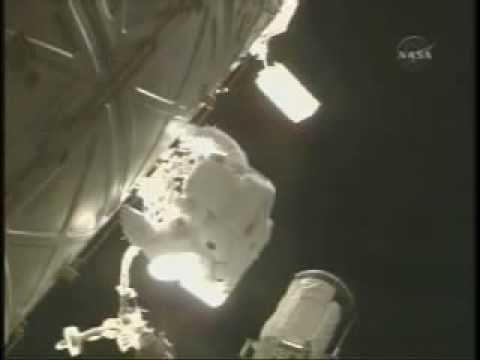 Astronaut Sunita Williams Loses his Camera in Space