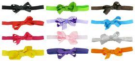 Wholesale Baby Headbands Cheap Girls Crochet Headband Supplies Hair