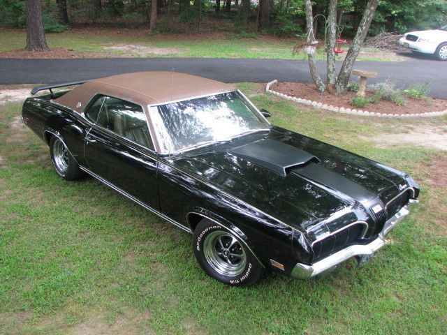 135 best cougar images on pinterest vintage cars cool cars and 1970 mercury cougar with houndstooth top publicscrutiny Image collections
