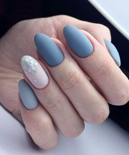 Exceptional Light Blue Nail Art Designs For Prom Nails Nail