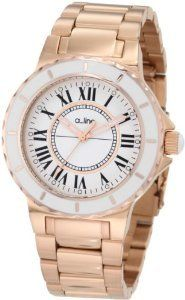 A_line Womens Al 20014 Ion Plated Stainless
