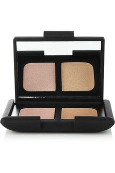 NARS Eyeshadow duo in neutrals for every day