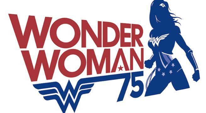 75 Years of Wonder Woman, DC Comics (USA)
