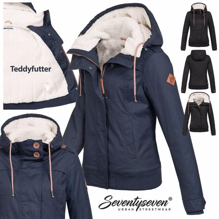 Topseller Winterjacke! Günstig bestellen ❤❤ LINK IN BIO !!! ❤❤ #damenjacke #damenwinterjacke #winter2017 #musthave #winterjacket2017 #winterjacket